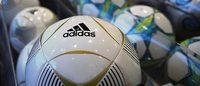 Adidas gewinnt Chinas Regierung für Marketingkampagne
