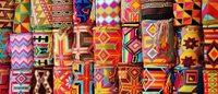 Tesoros indígenas se convierten en iconos de moda