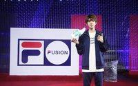 FILA正式发布旗下全新潮流品牌FILA FUSION