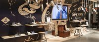 Sperry Top-Sider lands at Citadium, Paris