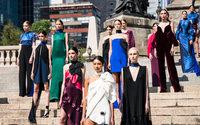 Fashion Week México inicia con una oda a la fortaleza femenina