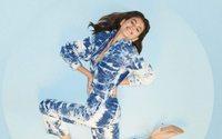 Кайя Гербер и Кейт Мосс стали музами новой кампании Stella McCartney