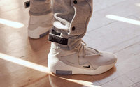 Nike releases Nike Air Fear of God 1 with Jerry Lorenzo