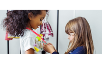 J.Crew: capsule collection by 4-year-old designer soon to be released