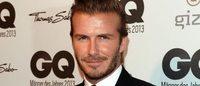 David Beckham, embaixador e criador para Biotherm