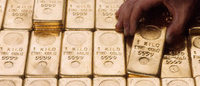 Gold price spike keeps Asian buyers at bay