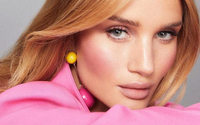 Rosie Huntington-Whiteley plots own beauty brand