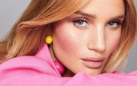 Rosie Huntington-Whiteley plots own beauty brand