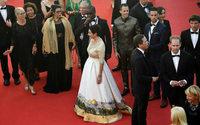 Festival de Cannes : la robe de la ministre israélienne de la Culture enflamme la Toile