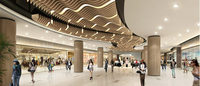 南昌首家轻奢购物中心T16 Mall将于年底开业