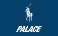 London brand Palace teases Ralph Lauren collaboration