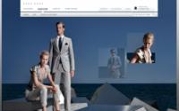 Netrada launcht Online-Shop für Hugo Boss in den USA
