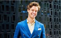 Suitsupply запустил в России сервис по созданию костюма