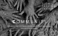 Nasce Slow+Fashion+Design Community, hub per la moda etica