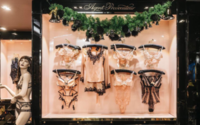 Agent Provocateur for sale after accounting issues - report