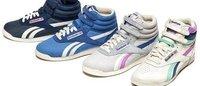 Reebok: 4 sneaker pensate per il mercato italiano