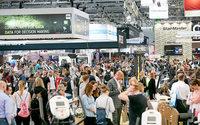 Der erste gemeinsame russische Stand wurde auf der Fitnessmesse Fibo 2018 in Köln präsentiert