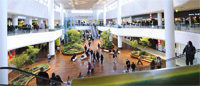 Breeam : 23 centres commerciaux français certifiés