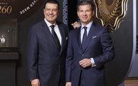 Vacheron Constantin: Juan Carlos Torres diventa Presidente e Louis Ferla CEO