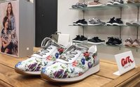 Ara eröffnet ersten Pop-up-Store in Rosenheim