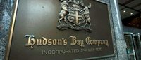 Hudson's Bay Company kann im vierten Quartal zulegen