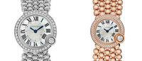 Cartier produz história em quadrinhos para lançar novo relógio