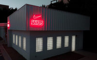 Nike brings Snkrs pop-up to Atlanta