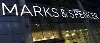 "New boss warns on profit as turns to ""Mrs M&S"" to revive clothing"