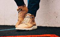 Nuove scarpe tecnologiche da Timberland
