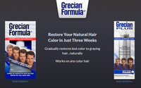 Lead acetate banned from hair dyes in the US