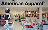 American Apparel closing stores in Europe