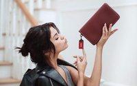 Selena Gomez incarne le nouveau visage de Coach