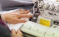 Effectifs en hausse dans l'industrie textile française après 40 ans de déclin