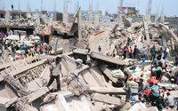 Konsequenz aus Katastrophe: Mehr Schutz für Bangladeschs Arbeiter