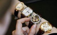 Schweizer Uhren im Ausland stark gefragt