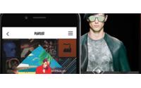 Emporio Armani se alía con la música a través de una aplicación