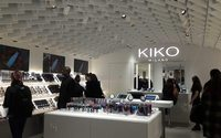 Kiko implementa il suo nuovo concept di negozio in Francia