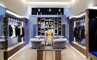 Herno opens first US store in New York