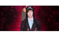 Fashion weeks : Gucci a jeté un sacré pavé dans la mare