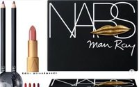 NARS takes inspiration from Man Ray for Holiday 2017 collection