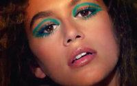 Вышла beauty-кампания Marc Jaсobs с Кайей Гербер