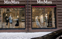 Max Mara расширилась в Петербурге