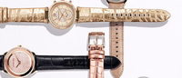 Michael Kors sales, profit beat estimates; buyback raised