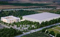 Macron construit son nouveau siège et centre logistique en périphérie de Bologne
