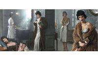 Gisele Bündchen em nova campanha da Louis Vuitton