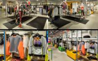 La Rinascente dedica l'area Annex all'activewear