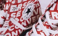 Converse partners with Bershka for a nostalgia-laden capsule collection