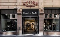 Massimo Dutti opens revamped store in Stockholm