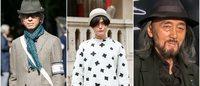 「ファッション界で最もスタイリッシュな30人」UA栗野宏文、ライター益井祐、山本耀司を選出