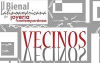 La Bienal Latinoamericana de Joyería Contemporánea realizará su segunda edición en Buenos Aires